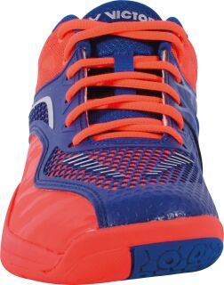 VICTOR SH-A960 red/blue Badmintonschuh