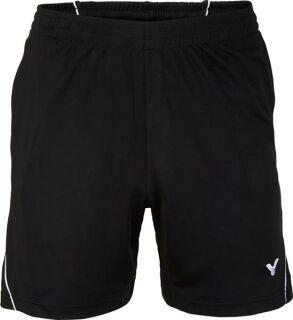 VICTOR Shorts Function black 4866 XL