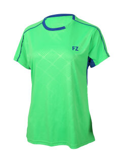 FORZA Female Bacani T-Shirt green S