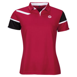 OLIVER Team 2018/19 Lady Polo RIO red M