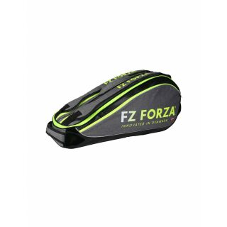 FORZA Harrison Racket Bag 6 rackets lime punch