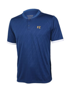 FORZA Men Backstreet Polo Blue