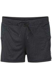 RSL Female Shorts black XL