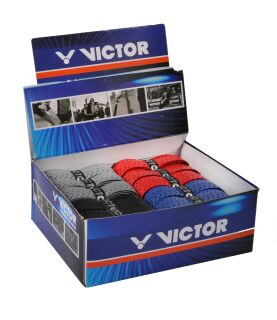 VICTOR FISHBONE GRIP 25 Stück Packung