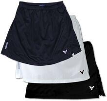 VICTOR Skirt white