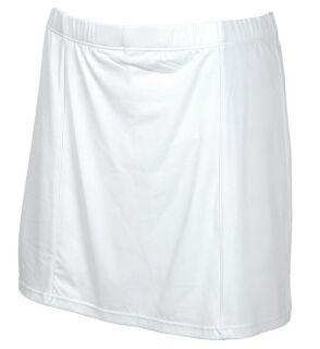 FORZA Zari Skirt white L