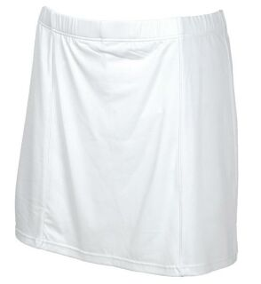 FORZA Zari Skirt white 2XL