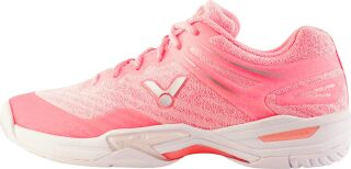 VICTOR A922F pink Badmintonschuh