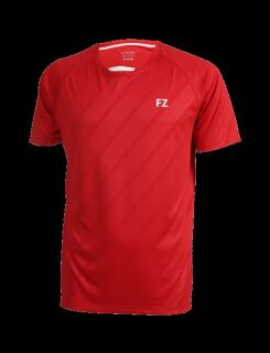 FORZA Hector Tee chinese red 2XL