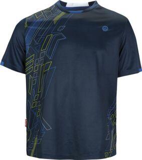 OLIVER Team 2019/20 T-Shirt Bilbao blau S