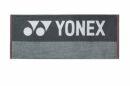 YONEX Handtuch AC1106EX Gr. 40 x 100 cm charcoal