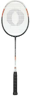 OLIVER RS SUPRALIGHT S5.2 Badminton Racket graphite