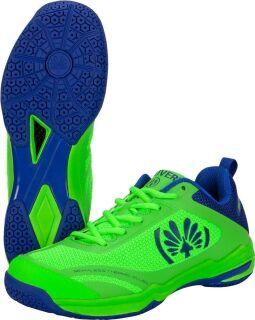 OLIVER SX-7 grün / blau