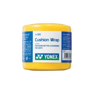 YONEX AC380 cushion wrap gelb
