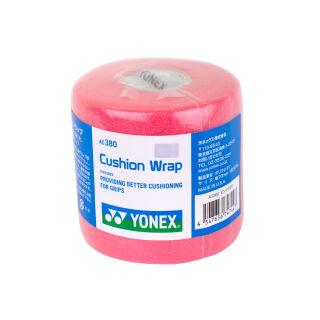 YONEX AC380 cushion wrap pink