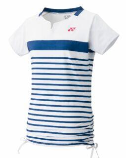 YONEX 20244 Lady Shirt white XL