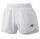 YONEX Damen Short white XL
