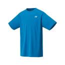 YONEX Herren T-Shirt, Club Team YM0023 infinite blue S