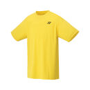 YONEX Herren T-Shirt, Club Team YM0023 yellow