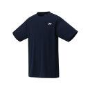 YONEX Herren T-Shirt, Club Team YM0023 black M