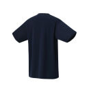 YONEX Herren T-Shirt, Club Team YM0023 black XL