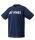 YONEX Herren T-Shirt, Club Team YM0024 navy blue L