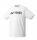 YONEX Herren T-Shirt, Club Team YM0024 white XL