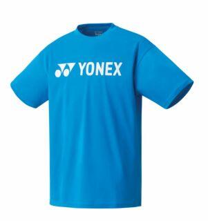 YONEX Herren T-Shirt, Club Team YM0024 infinite blue M