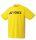 YONEX Herren T-Shirt, Club Team YM0024 yellow XXL