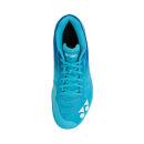 YONEX Power Cushion Aerus Z M Badmintonschuh mint blue 43