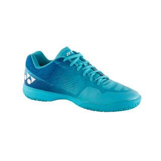 YONEX Power Cushion Aerus Z M Badmintonschuh mint blue 47
