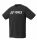YONEX Herren T-Shirt, Club Team YM0024 black XS