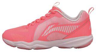 LI-NING Ranger TD3  Badmintonschuh pink