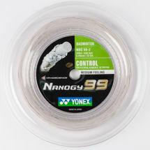 YONEX Nanogy NG 99 white 200m