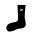 YONEX Socken #1855 black S