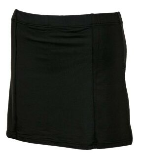 FORZA Zari Skirt black L