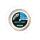 YONEX BG Aerosonic white 200 m