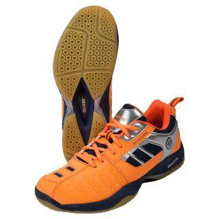 OLIVER MCT 100 Badminton-Schuh orange-blau
