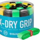 OLIVER X-DRY Grip im Blister gelb