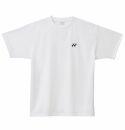 YONEX T-Shirt white L