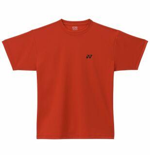YONEX T-Shirt red XXL
