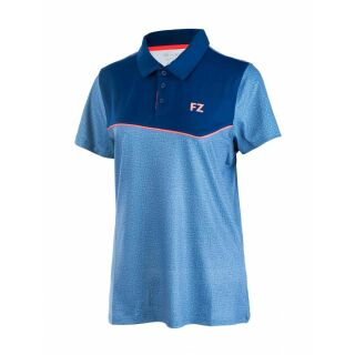 FORZA Dhaka Polo Ladies estate blue L