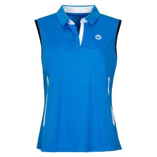 Oliver Sao Paulo blau Ladies sleeveless