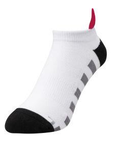 YONEX Sport Low Cut Socks black