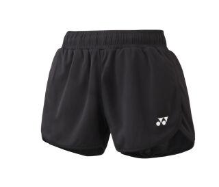 YONEX Damen Short black XXL