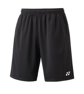 YONEX Herren Short black XL