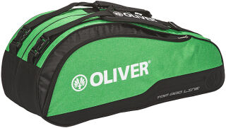 OLIVER TOP PRO LINE Thermobag 2018 green-black