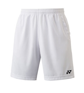YONEX Herren Short white XS