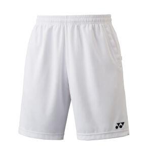 YONEX Herren Short white M